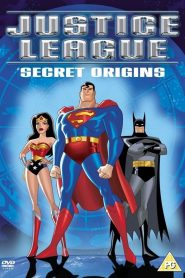 Justice League: Secret Origins