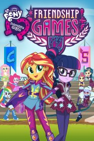 My Little Pony: Equestria Girls – Friendship Games