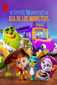 Super Monsters: Day of the Monsters