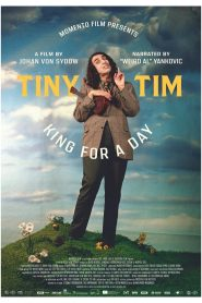 Tiny Tim – King for a Day