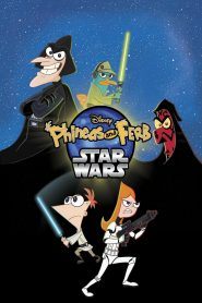Phineas and Ferb: Star Wars